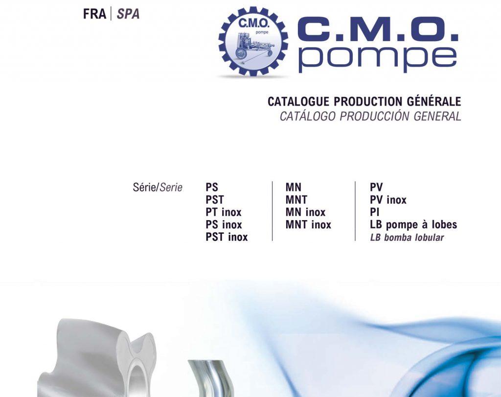 CMO Pompe - cataloghi pdf